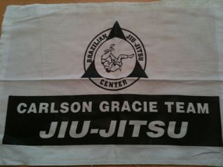 BJJC CG Team Patch