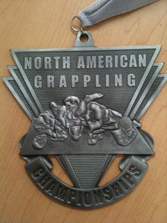 NAGA Medal